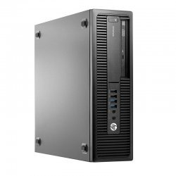 HP ELITEDESK 800 G2 SFF | INTEL CORE i5 6500 | 16GB DDR4 | 480GB SSD | DVD-RW | EX-LEASING