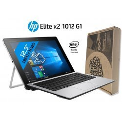 "HP ELITE X2 1012 G1 INTEL CORE M5-6Y54 | 12.3"" FULL HD TOUCH 