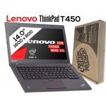 "LENOVO THINKPAD T450 | INTEL CORE i5 5300U | 14"" HD+ 
