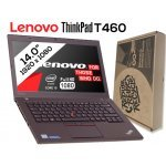"LENOVO THINKPAD T460 | INTEL CORE i5 6300U | 14"" FULL HD IPS 